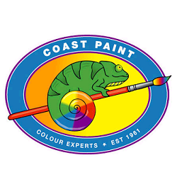 Coast Paint POS