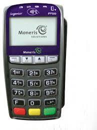 Moneris ICT250