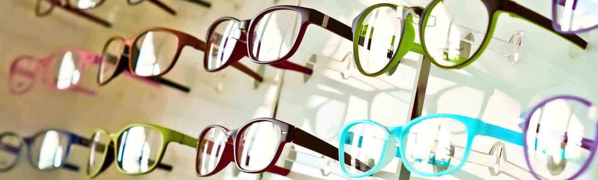 Aralco POS for Optical