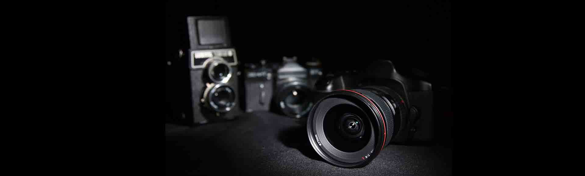 Aralco for Photography and Electronics