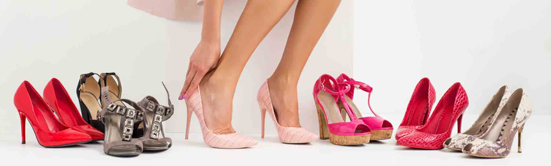 Aralco POS for Footwear