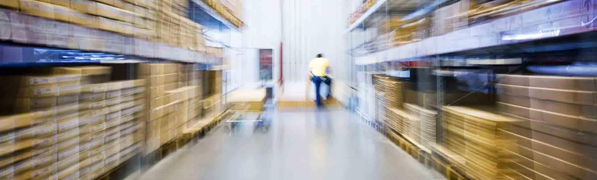 Aralco for Warehousing